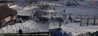 Kamera Dolina Sportova